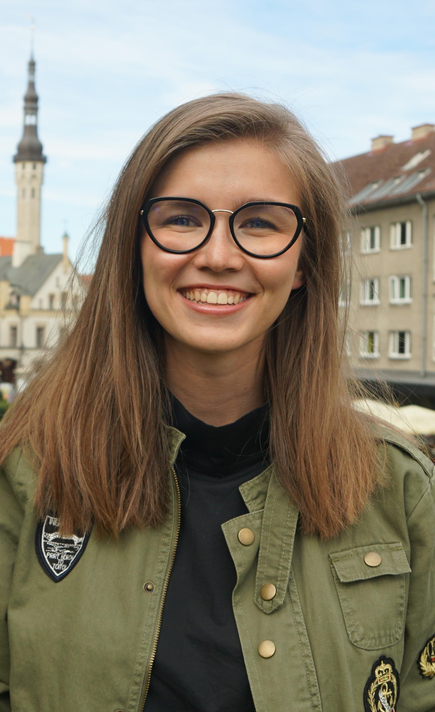 Christina   Kiik