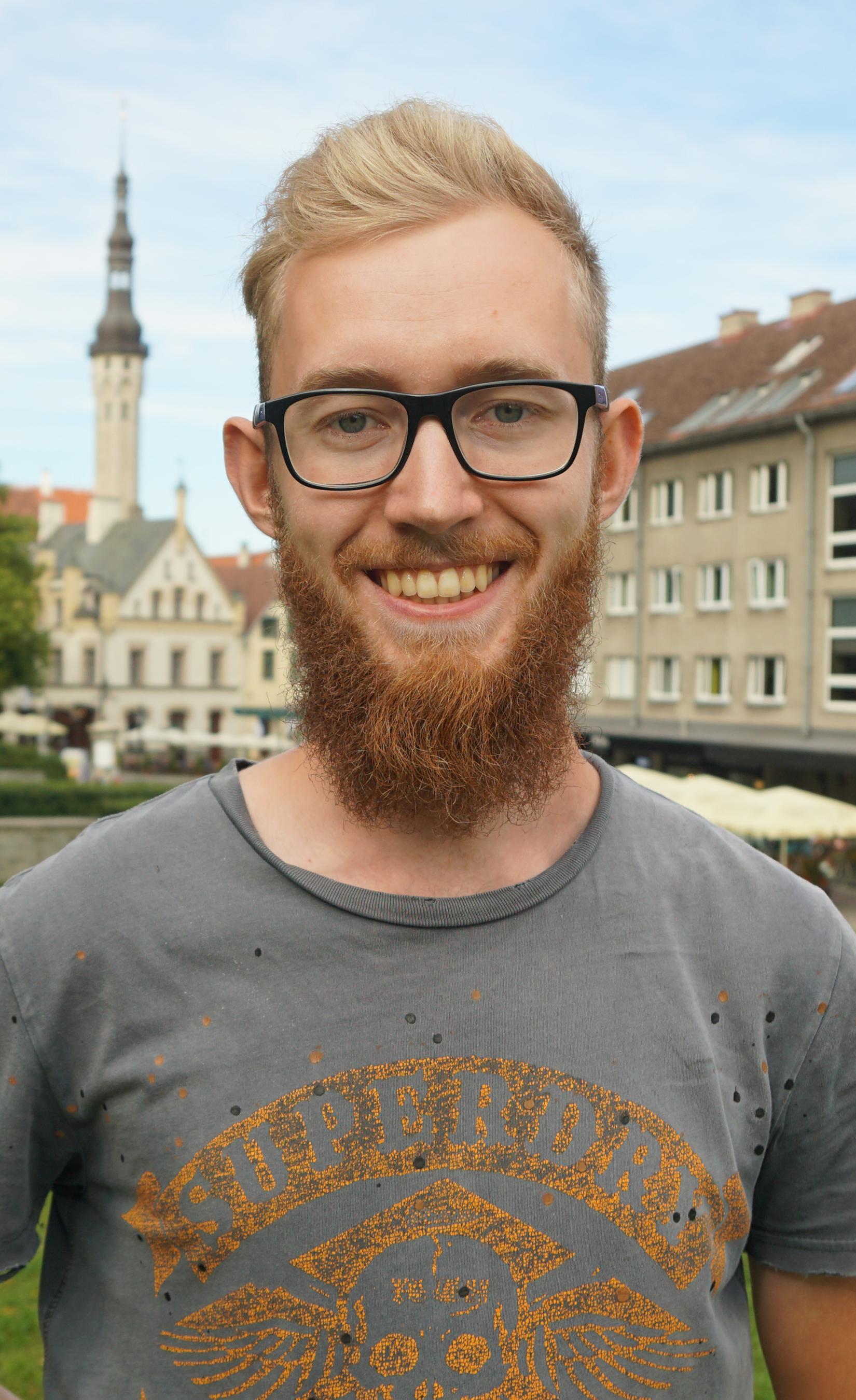 Joel Laanemäe